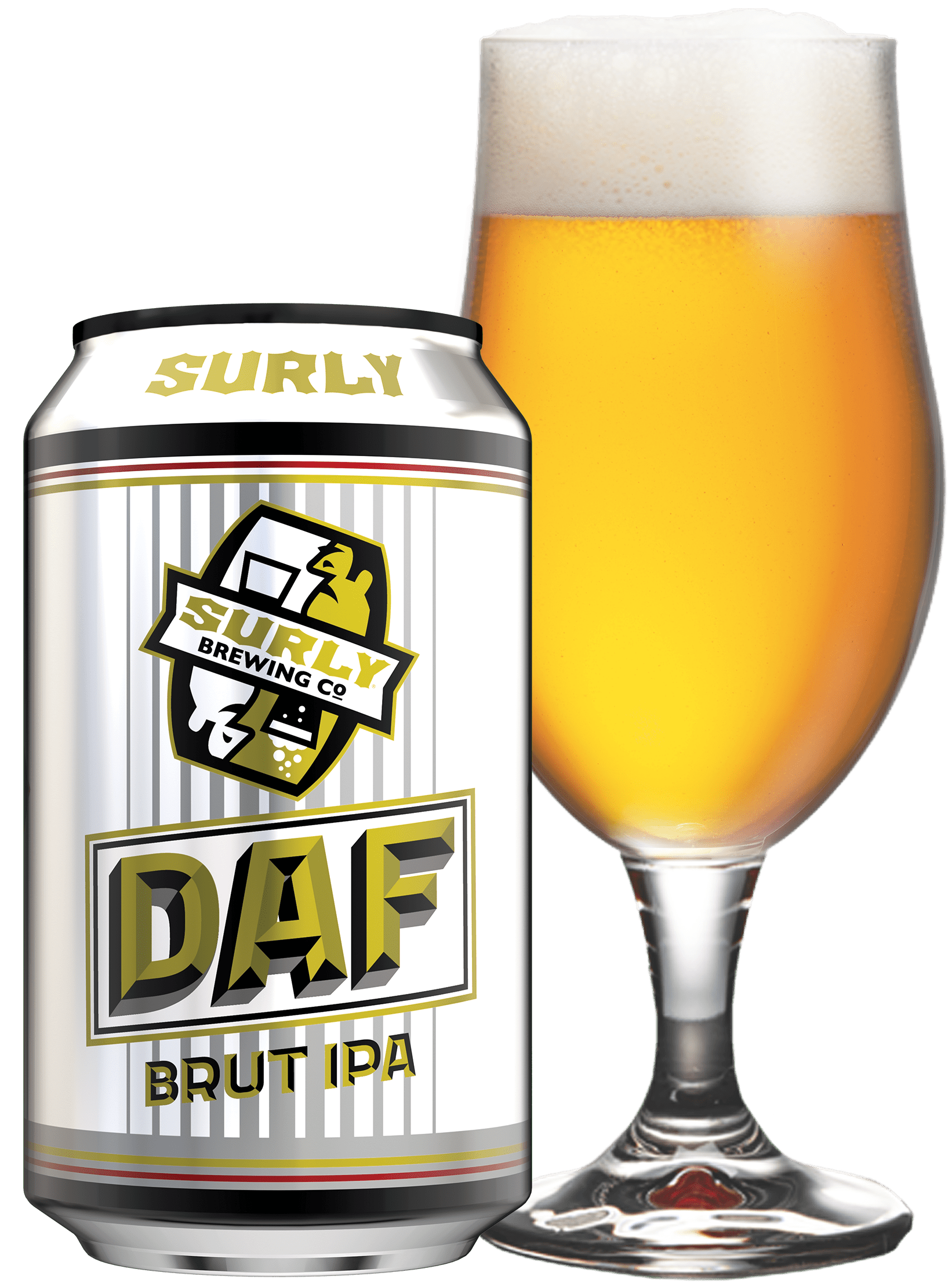Surly DAF Brut IPA
